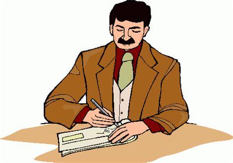 How do you write a report