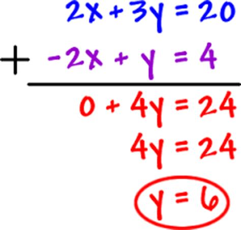 Variables and equations problem solving using equations answers